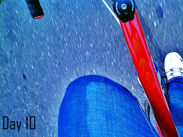 #30daysofbiking day 10