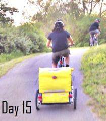 #30daysofcycling day 16